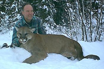 trophy cougar hunt album