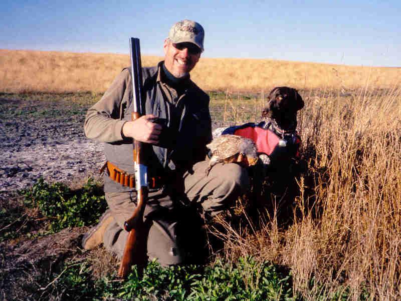 Trophy Wingshooting Hunt