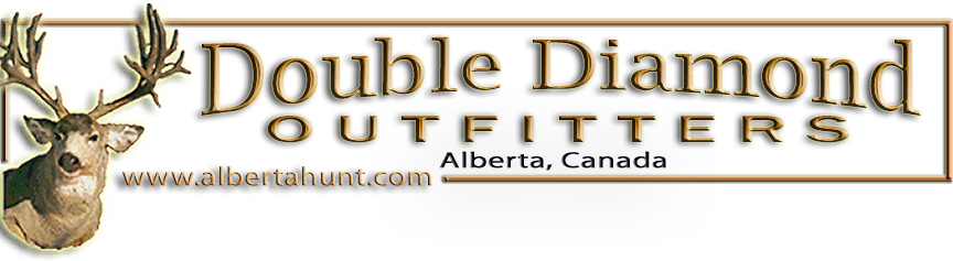 Double Diamond Outfitters Logo